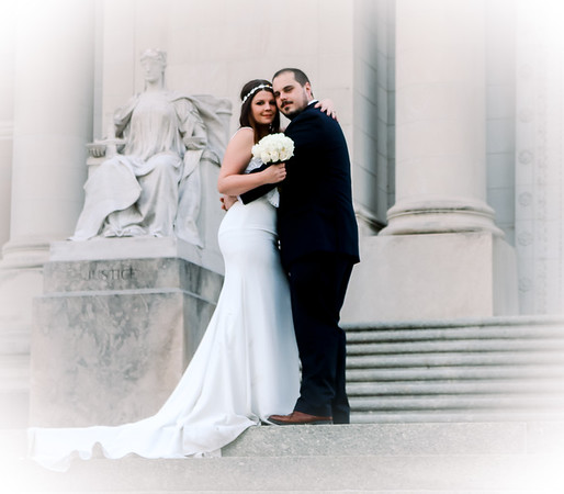 Joseph and Lindseys Wedding