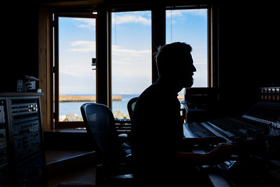 Dreamarcher, Ocean Sound Recording 2018
