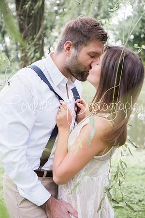 Blake and Marcela Engagement