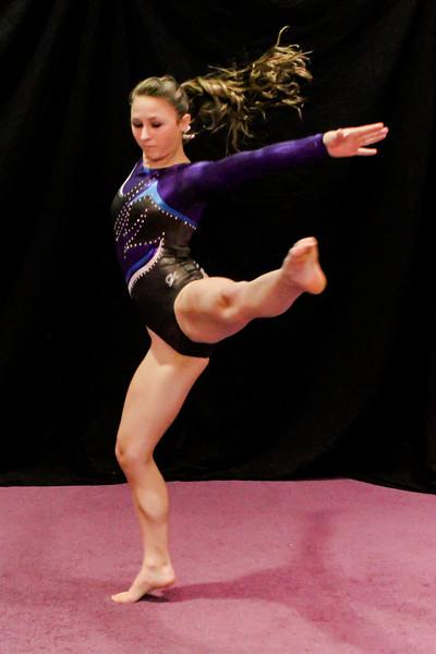 Bengal Gymnastics 10/2013