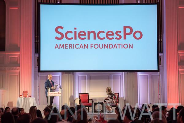 OCt. 11, 2018 Science Po