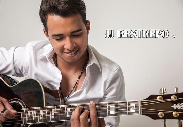 JJ Restrepo