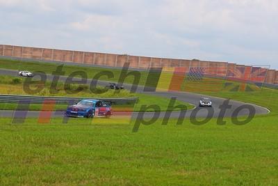 BMW Club Race 2