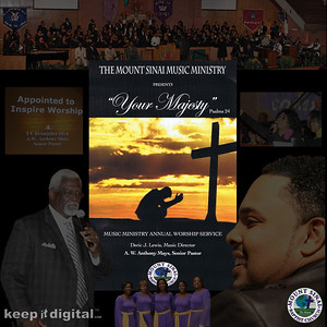 Music Ministry Annual 2011