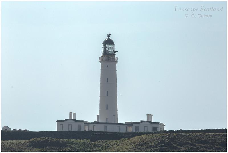 Orsay lighthouse from Portnahaven