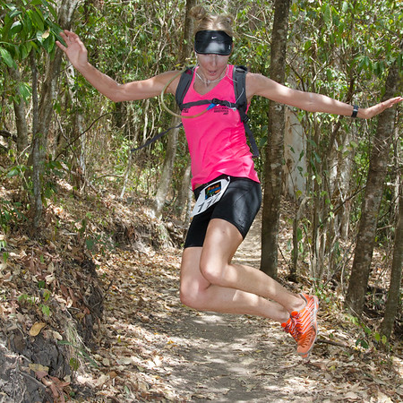 2014 Run The Great Whitsunday Trail