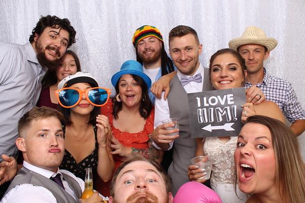 Megan and Andrew's Wedding