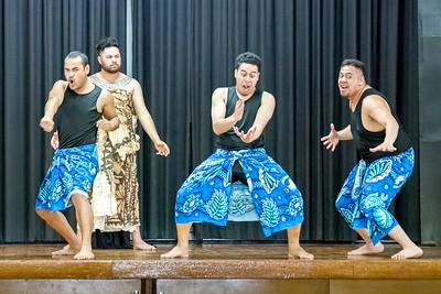2016 The Eel & Sina - Auckland Theatre Company