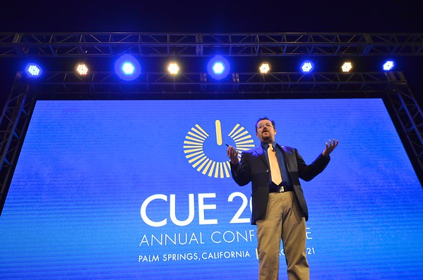 CUE 2015 Extras (not final)