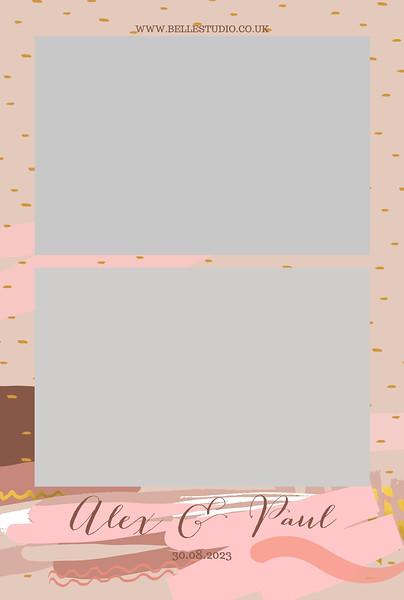 Nude and pink - 6x4 photo print portrait.jpg