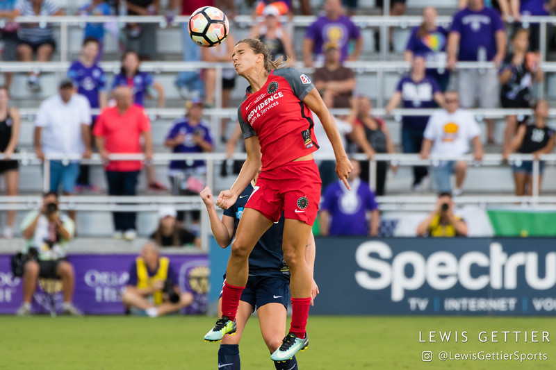 NWSL Championship - NC Courage vs Portland Thorns FC