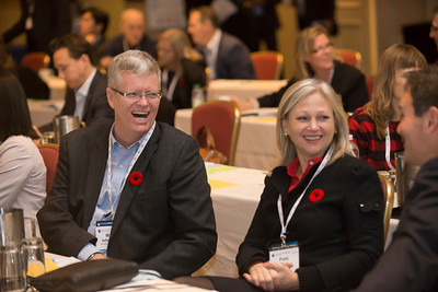 2014 Canada Forum Photos