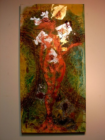 Carol's paintings