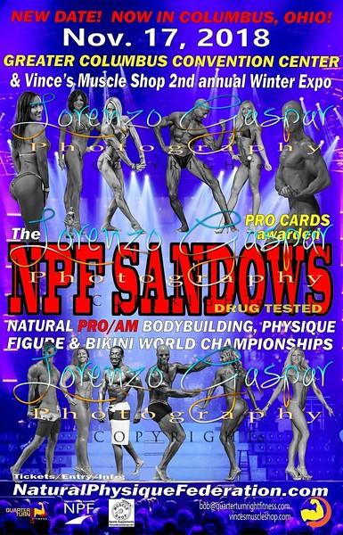 2018 NPF Sandows PRO-AM