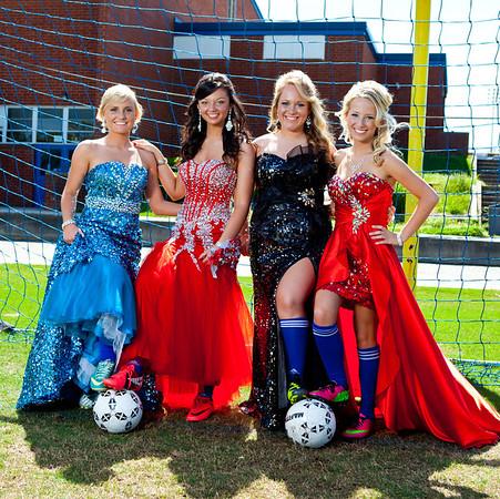 2013 Cherryville Prom - 4/13/13