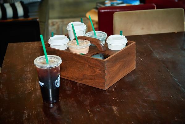 Coffee Caddie