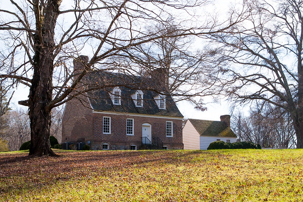 Smallwood State Park and Historic Home