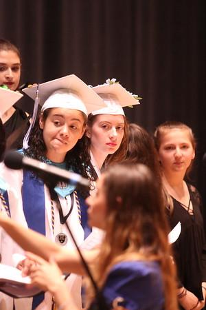 2018 Eastridge Graduation