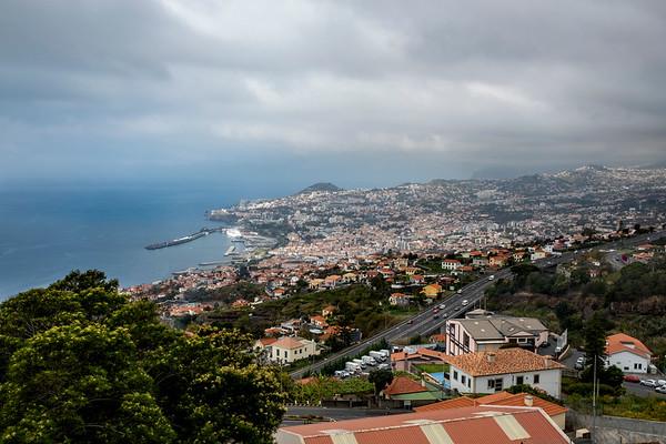 Madeira Island April 2019