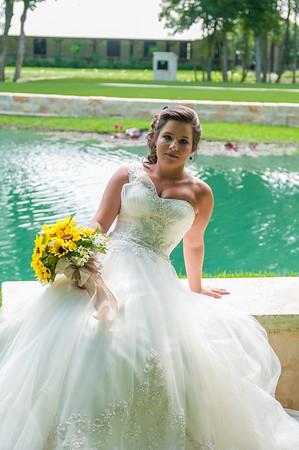 Savannah's Bridals at Pecan Springs