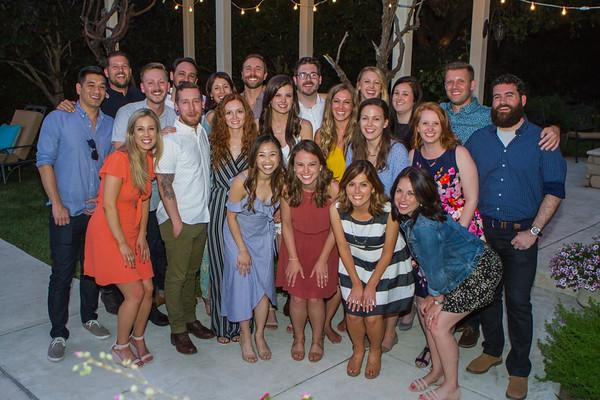Ben and Katie Lewis Wedding Berkley CA 6-24-18