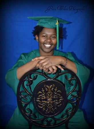 Cecilia - George Mason Class of 2012