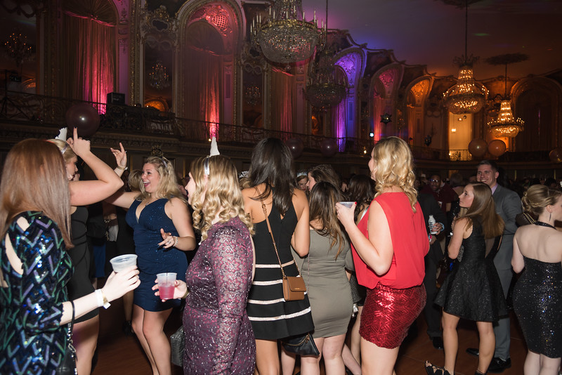 New Year's Eve Soiree at Hilton Chicago 2016 (83).jpg
