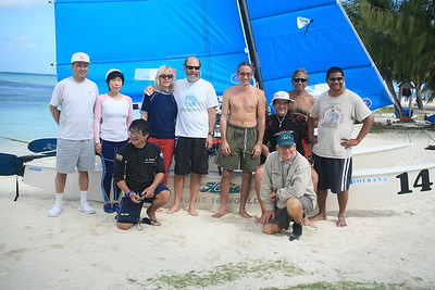 Laguna Regatta Snapshots