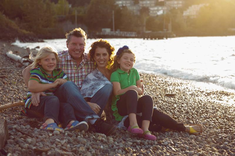 Mcnutt Family