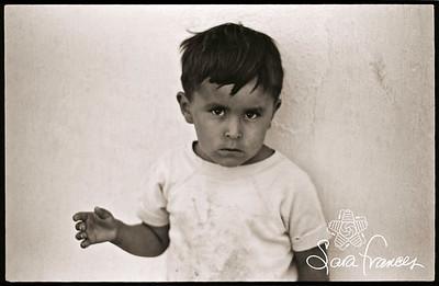 Dust Spirits: 50 years channeling Taos Pueblo