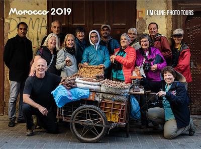 Morocco 2019