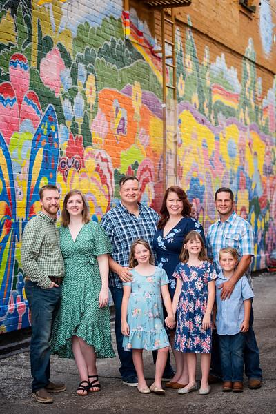 Art Wall May 2021 - Landers
