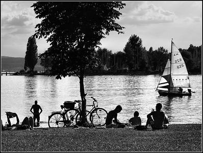 Bodensee Lake 2/2