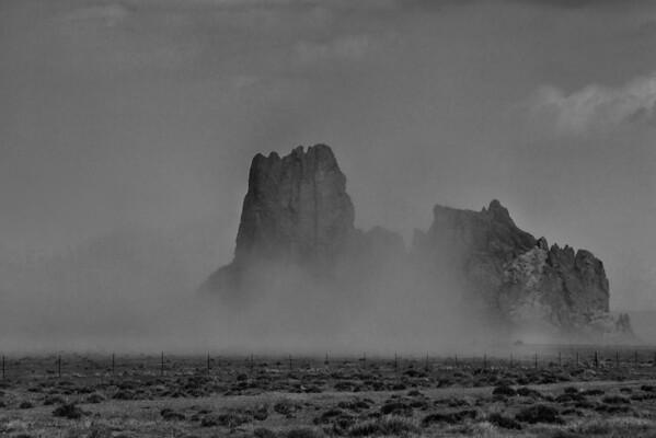 Duststorms