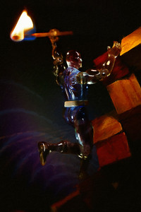 Liquid Man