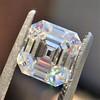 2.23ct Vintage Asscher Cut Diamond GIA G VS1 26