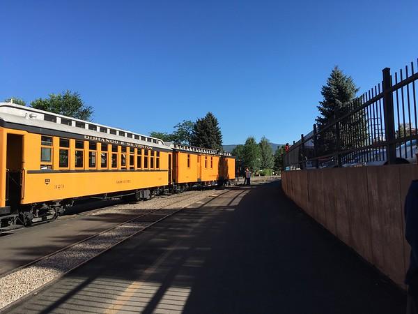 2016 Durango, CO