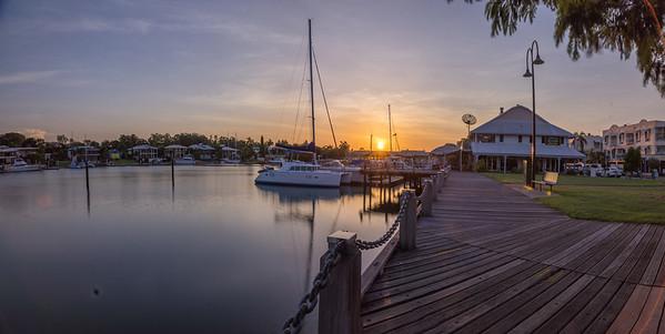 Cullen Bay NT