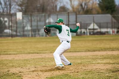 2014 JV Baseball