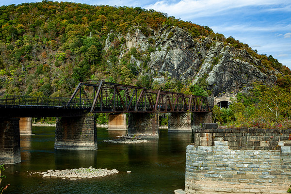 Harpers Ferry Sep 2019