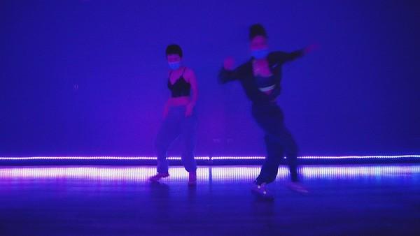 Sam & Raya - Choreo 2-28