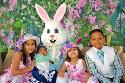 Samaroo Family Easter 2016