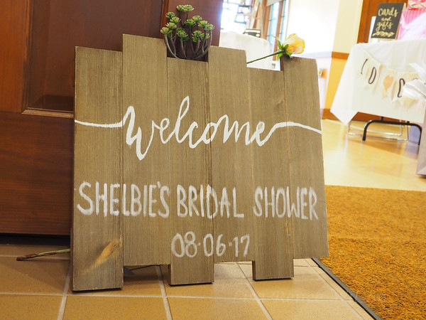 Shelbie's Wedding Shower [2017]