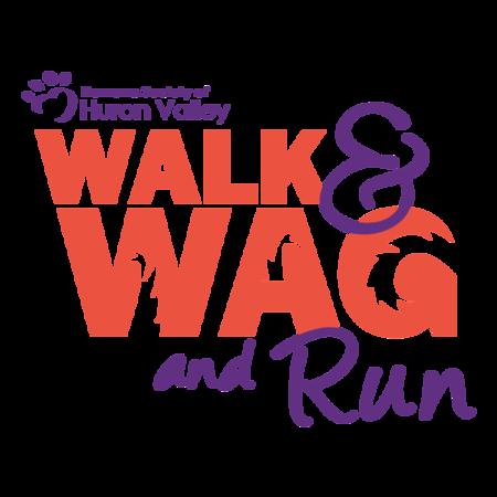 2019 - Walk & Wag