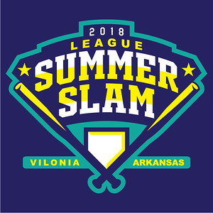 League Summer Slam 2018, Vilonia, AR, 6/30/2018