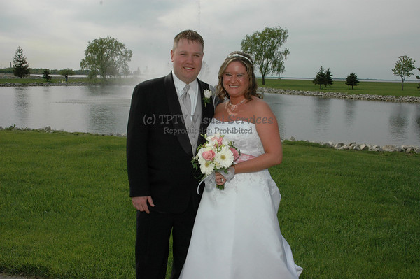Lindsay and Todd