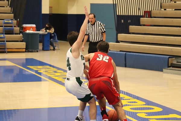 BOYS BASKETBALL Holiday Hoop Classic D2 Game 2 2020