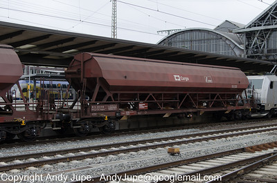 T Coded (54) (Goods wagon with opening roof)