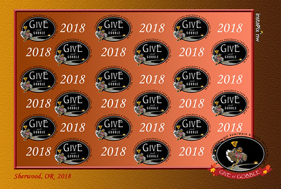 Give-N-Gobble 2018