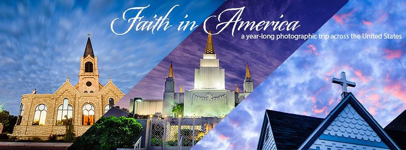 Fund Faith in America Project